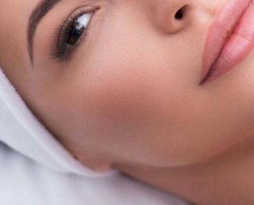 Lip Reduction Surgery in Chennai