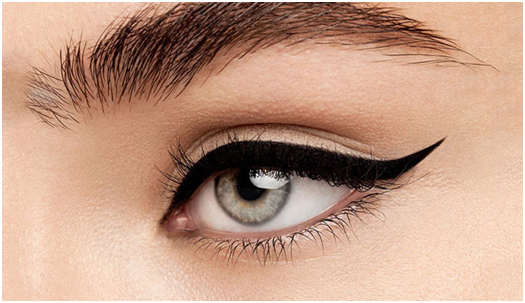 Eyeliner Micropigmentation in Chennai