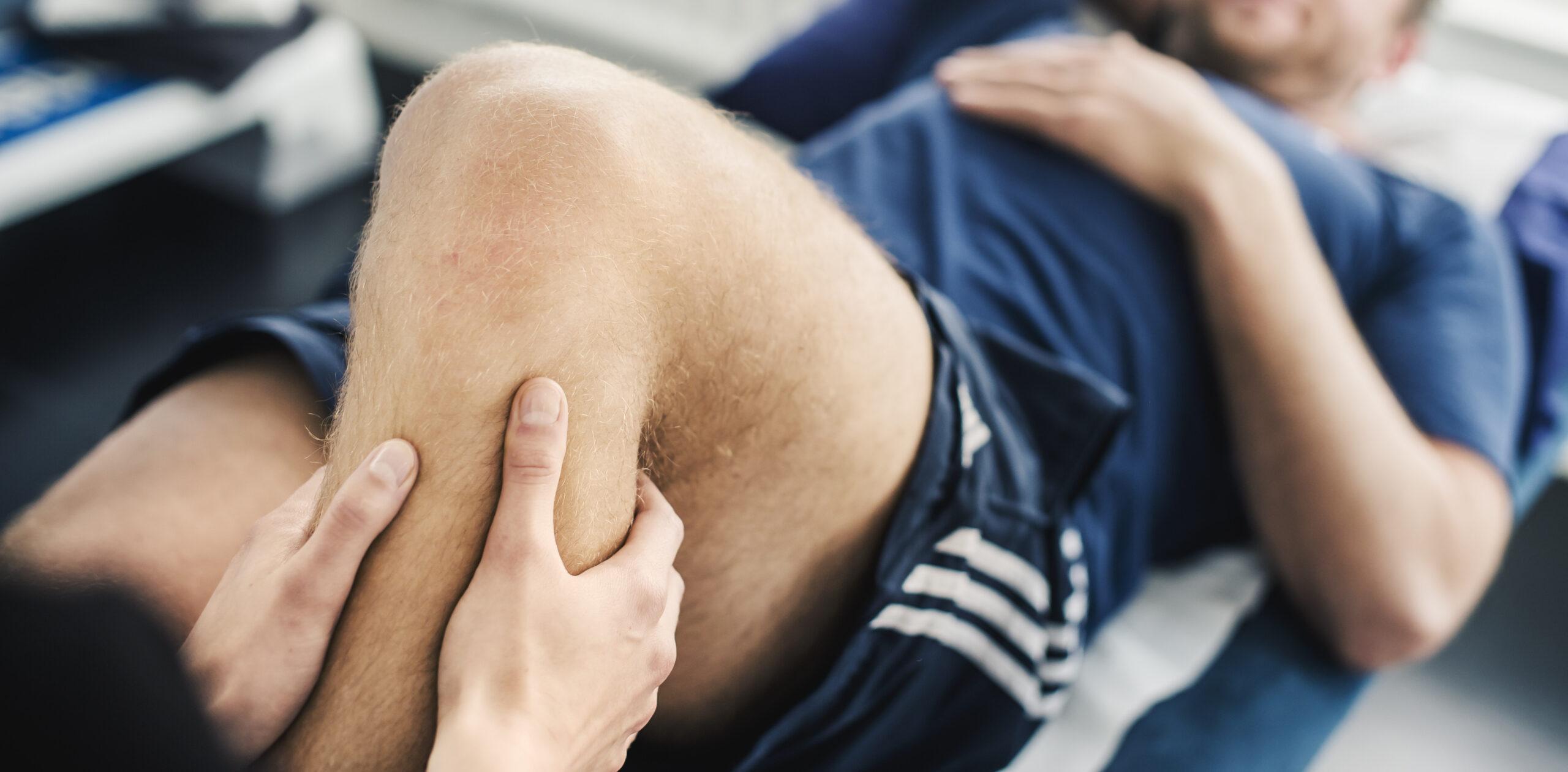 Limb Injuries