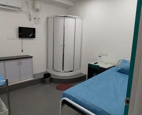 Covid Care Clinic 15