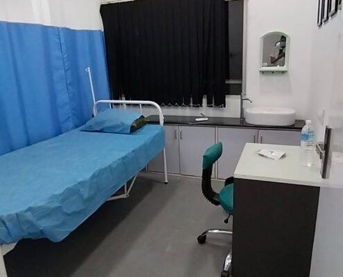 Covid Care Clinic 17