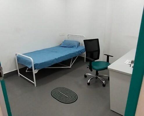 Covid Care Clinic 19