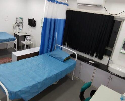 Covid Care Clinic 2