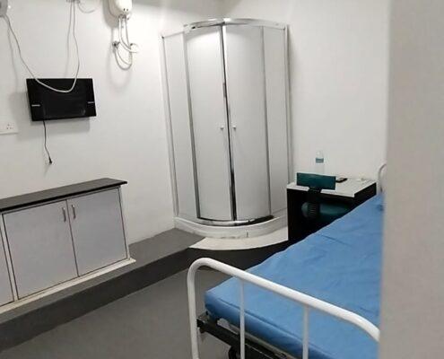 Covid Care Clinic 23