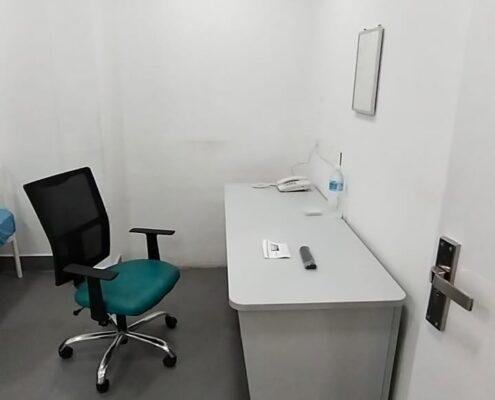 Covid Care Clinic 26