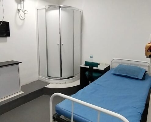 Covid Care Clinic 27