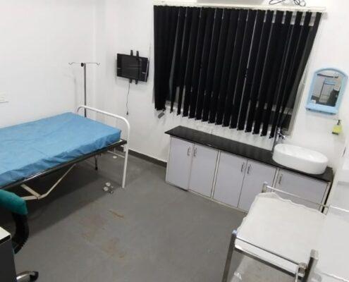 Covid Care Clinic 3