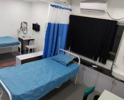 Covid Care Clinic 5