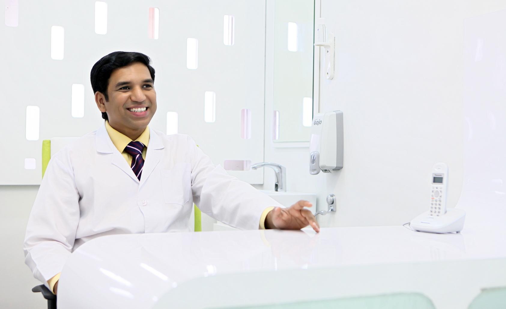 Dr.Rajinikanth